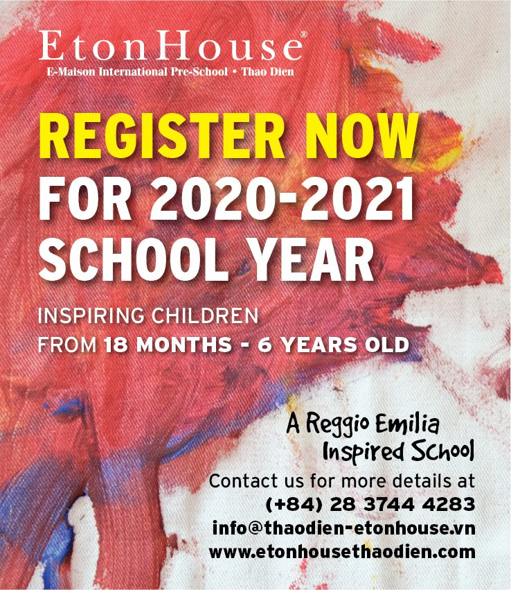 Enrollment is now open for 2020 – 2021 school year