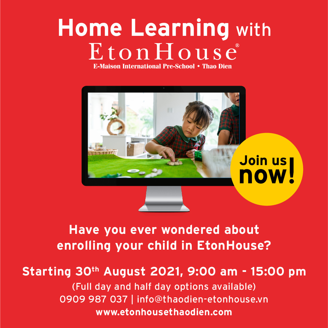Home Learning Programme 2021